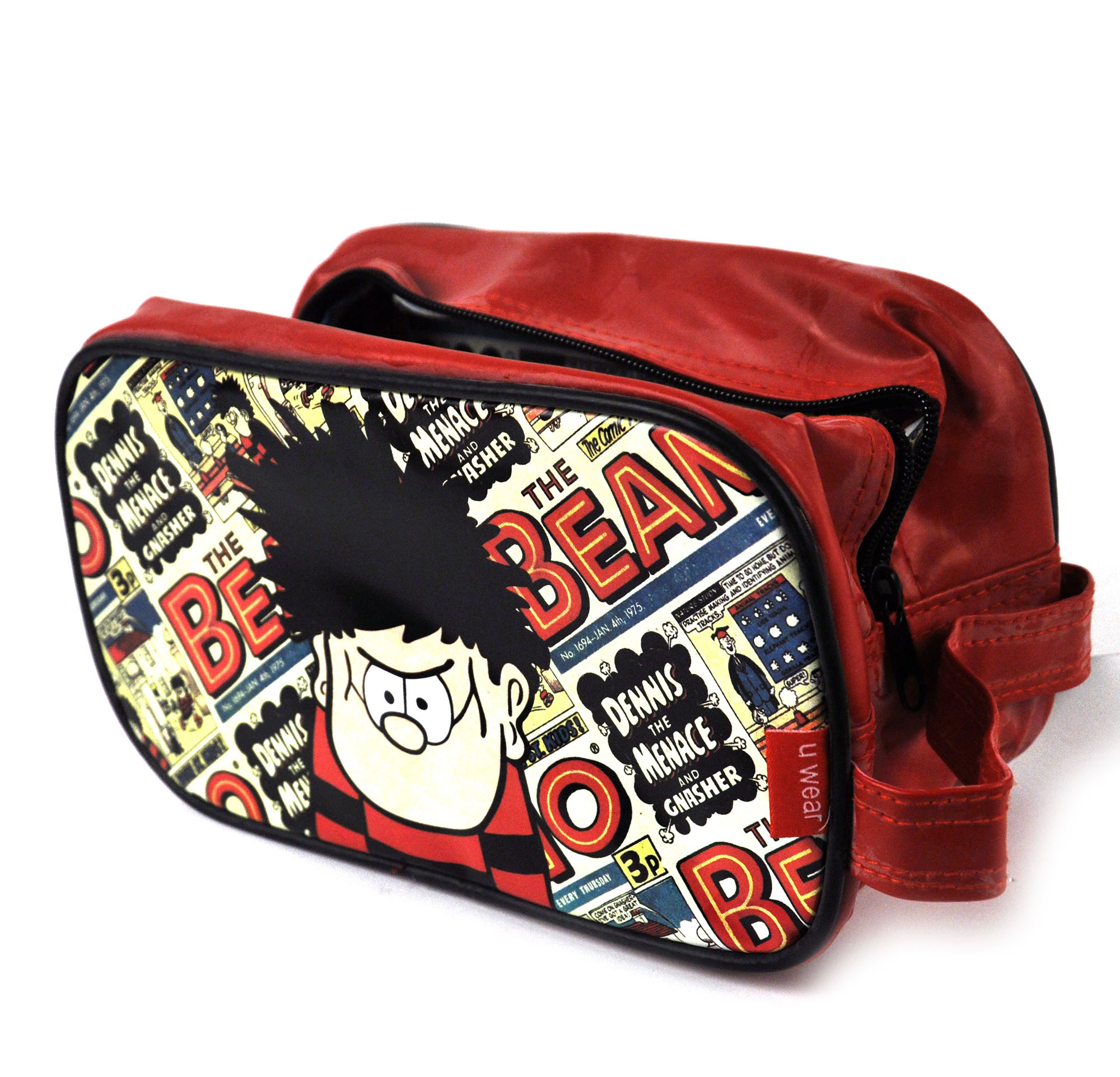 The Beano Wash Bag Thumbnail 1 ... 8bd1ce9f1