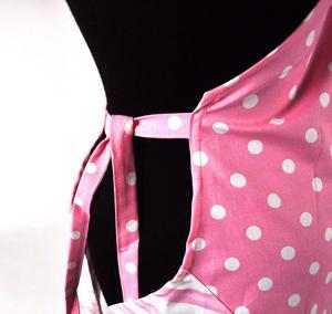 Pink Cakeshop Apron Thumbnail 2