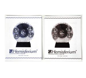 Perpetual Calendar - Hemispherium Antique Scientific Instument Thumbnail 2