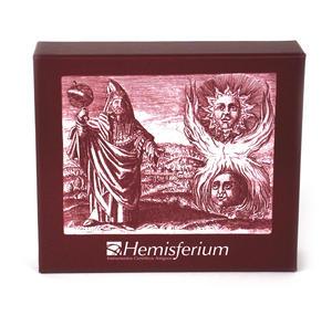 Perpetual Calendar - Hemispherium Antique Scientific Instument Thumbnail 3