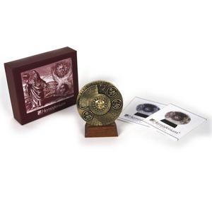 Perpetual Calendar - Hemispherium Antique Scientific Instument Thumbnail 4