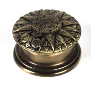 Solar Compass - Hemispherium Antique Scientific Instument Thumbnail 6
