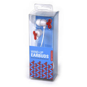 Ear Buds - Wind Up Thumbnail 2