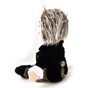 Beethoven Soft Toy - Little Thinkers Doll - Plays Music Thumbnail 2