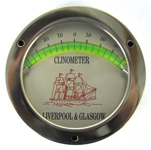 Classic Clinometer - For A Level Vessel Thumbnail 1