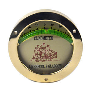 Classic Clinometer - For A Level Vessel Thumbnail 4