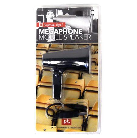 Megaphone Mobile Phone Usb Speaker