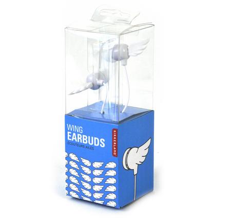 Ear Buds - Wings
