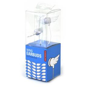 Ear Buds - Wings Thumbnail 1