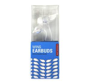 Ear Buds - Wings Thumbnail 2