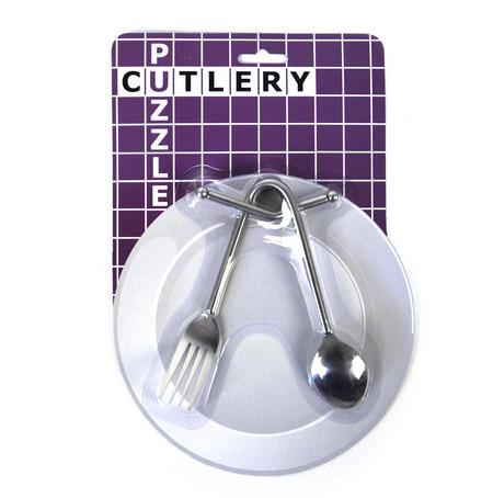Puzzle Cutlery