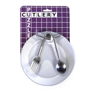 Puzzle Cutlery Thumbnail 1