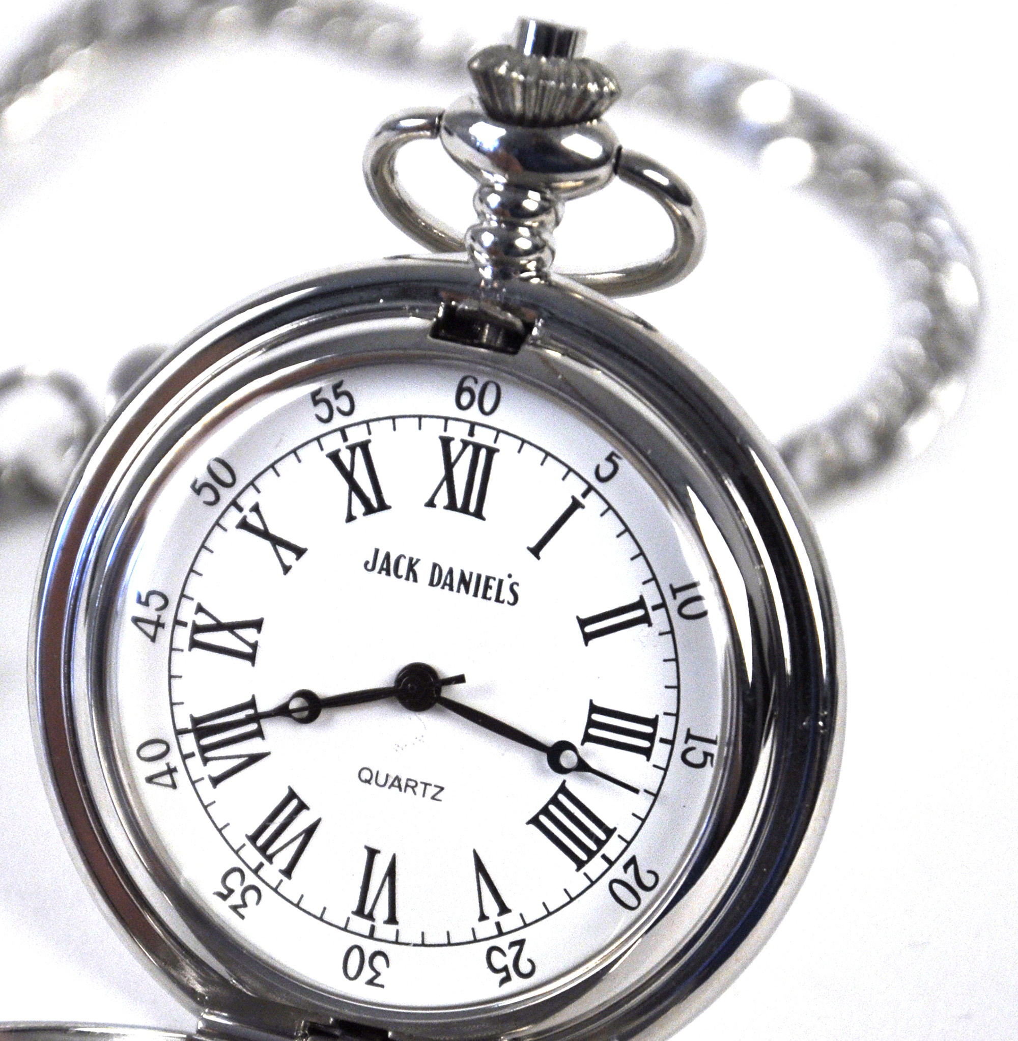 New Pocket Watches