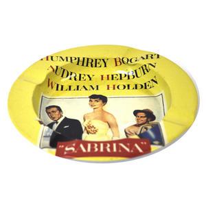 Audrey Hepburn 'sabrina' Ashtray Thumbnail 2