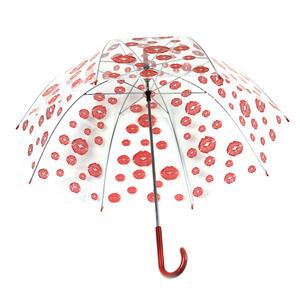 Red Lips Umbrella Thumbnail 3