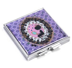Hypnotise Compact Handbag Mirror Thumbnail 2