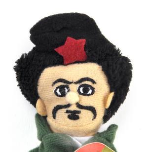 Che Guevara Finger Puppet & Fridge Magnet Thumbnail 2