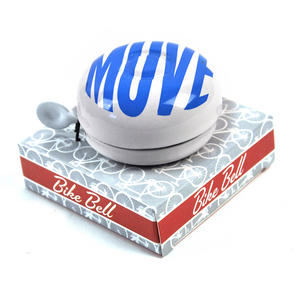 Bicycle Bell - Move! Thumbnail 1