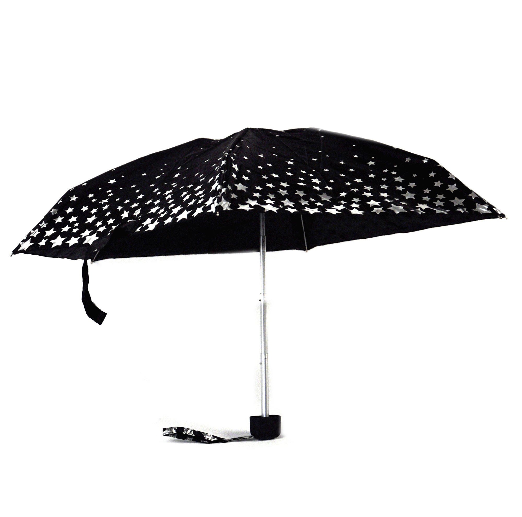 Star Border Tiny Umbrella