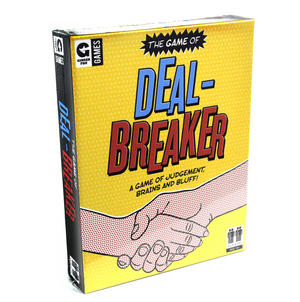 Deal Breaker Game Thumbnail 1