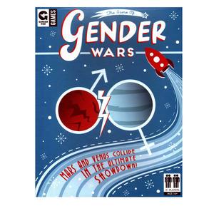 Gender Wars Game Thumbnail 1