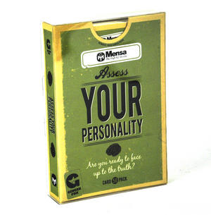 Mensa Assess Your Personality Game Thumbnail 3