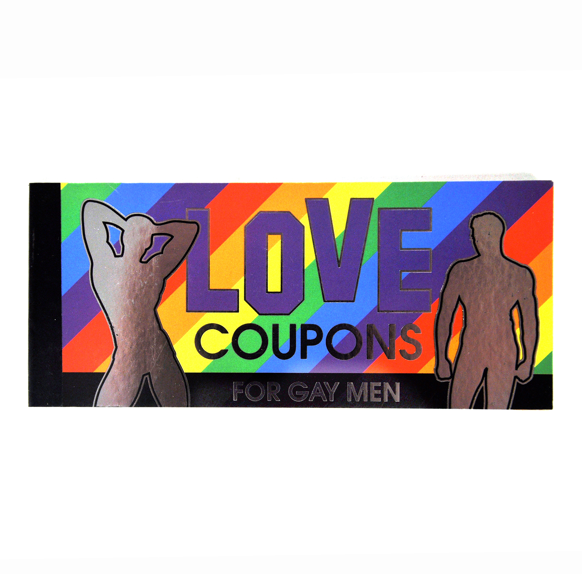 Gay love coupons