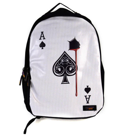 Ace Bullethole Backpack