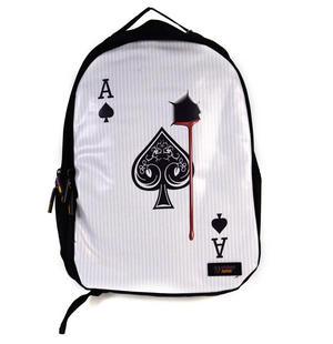 Ace Bullethole Backpack Thumbnail 1