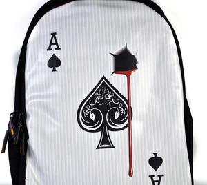 Ace Bullethole Backpack Thumbnail 2