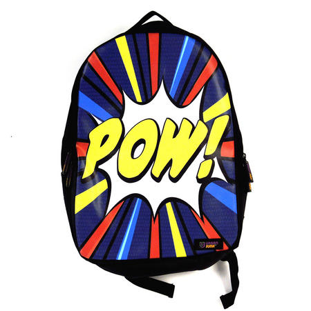 Pow! Backpack