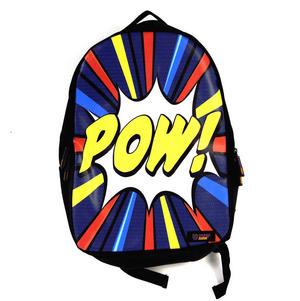Pow! Backpack Thumbnail 1