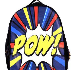 Pow! Backpack Thumbnail 2