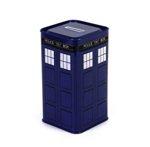 Tardis Money Box Thumbnail 1
