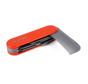 Pocket Army Comb - 4 Comb Combo Thumbnail 4