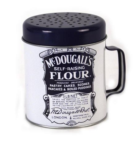 Mcdougals Flour Sifter