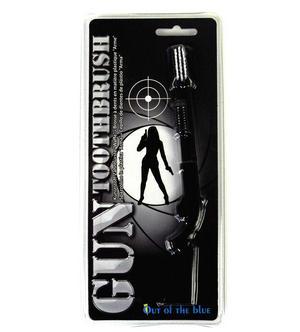 Gun Toothbrush Thumbnail 2