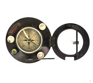 Ship's Sundial Compass - The Portsmouth Sundial Thumbnail 5