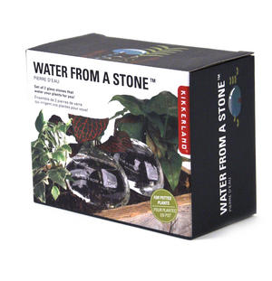 Water From A Stone - House Plants Easy Irrigation Kit Thumbnail 2