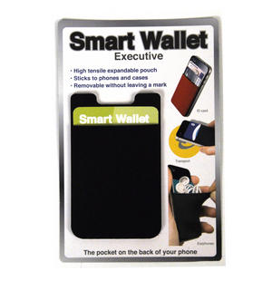 Smart Wallet - Neoprene Phone Pocket Thumbnail 3