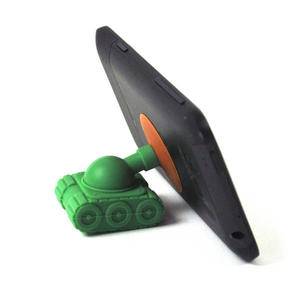 Tank Phone Stand Thumbnail 1
