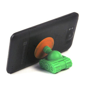 Tank Phone Stand Thumbnail 2