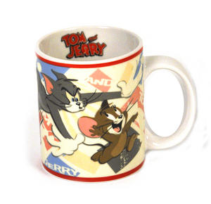Tom And Jerry Mug Thumbnail 1
