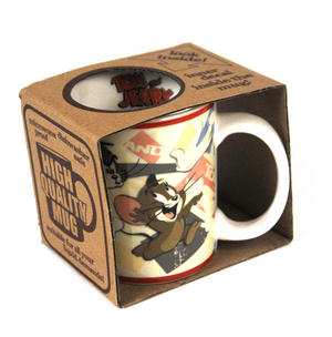 Tom And Jerry Mug Thumbnail 2
