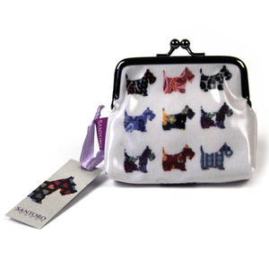 Scottie Dogs Snap Purse Thumbnail 2