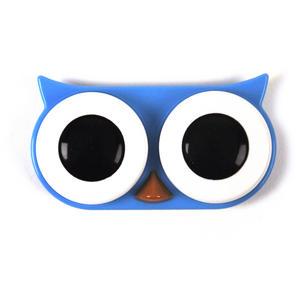 Owl Contact Lens Case - Random Colours Thumbnail 3