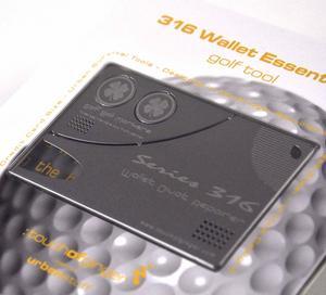 Wallet Essentials - Golf Tool Thumbnail 1