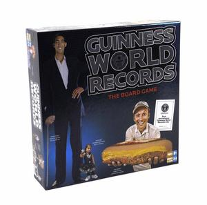 Guinness World Records Board Game Thumbnail 2