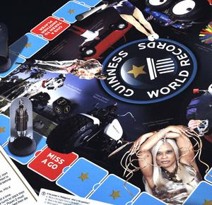 Guinness World Records Board Game Thumbnail 3