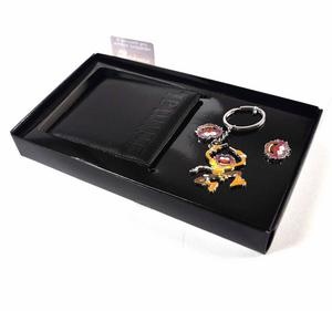 Animal Muppets Deluxe Wallet, Key Ring & Cufflinks Set Thumbnail 1